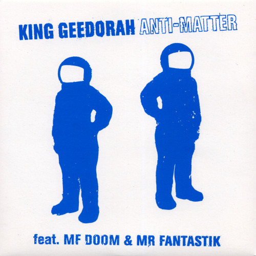 Anti Matter - King Geedorah