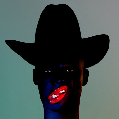 White Men Are Black Men Too / YOUNG FATHERS / Release / Big Dada