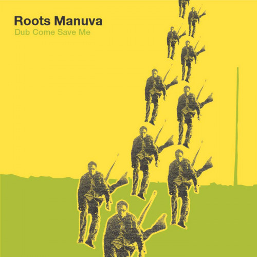 Dub Come Save Me - Roots Manuva