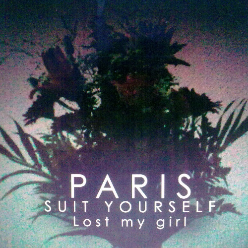 Lost My Girl -