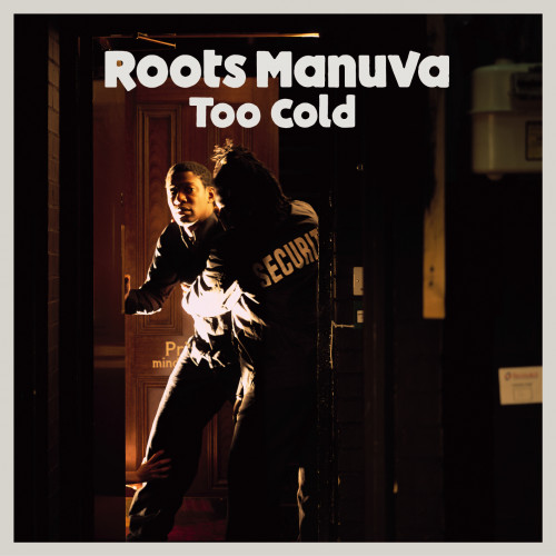 Too Cold - Roots Manuva